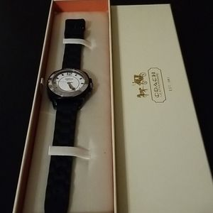 Coach Watch 14501353